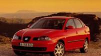SEAT Cordoba 1.9 TDI 100 Fresh - 2003