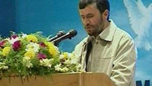 TF1/LCI Le président iranien Mahmoud Ahmadinejad Nucléaire