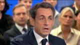 Duels PS/FN aux législatives ? Sarkozy explique sa position