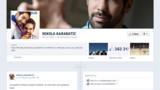 "Handball : Nikola Karabatic évoque son ""cauchemar"" sur Facebook"