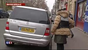 "Attentat à Charlie Hebdo : un ""commando quasi-militaire"" à l'origine de l'attaque"