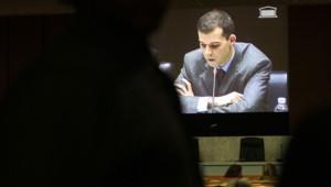 Fabrice Burgaud magistrat Outreau juge