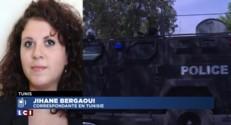 """Fusillade à Tunis : """"La piste terroriste pas totalement écartée"""""""