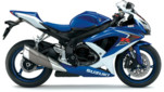 GSX-R600