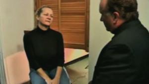 Missy Evans, autorisée par la justice américaine à faire prélever du sperme de son fils mort pour lui permettre de procréer à titre posthume (avril 2009)
