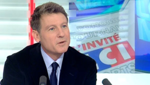 TF1-LCI, Vincent Peillon