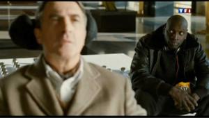 """Une image tirée du film """"Intouchables""""."""