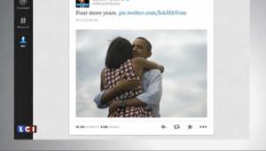 Barack Obama : le tweet de la victoire