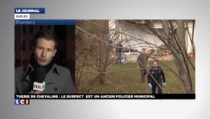 Chevaline : le profil du suspect se précise