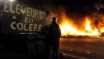 Des éleveurs en colère à Saint-Brieuc début juillet