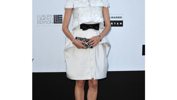 Diane Kruger lors du Festival de Cannes en 2009