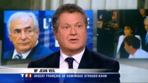 """""""DSK s'exprimera quand il sera en France et lavé de tous soupçons"""""""