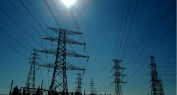 électricité énergie haute-tension