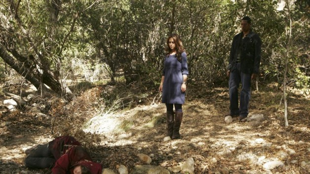 Ghost Whisperer Saison 3 Episode 7