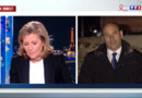 """Le 20 heures du 28 mars 2015 : Depuis le crash, Seyne-les-Alpes est devenu """"un lieu de pélerinage"""" - 824.912"""