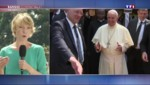 Le pape accueilli comme une superstar à Bangui