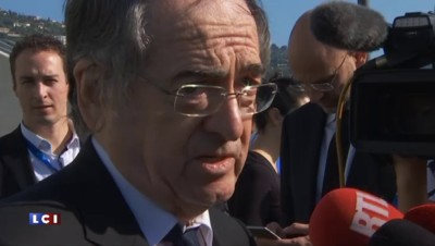 """Noël Le Graët : """"Je suis persuadé que Michel Platini sera candidat et qu'il gagnera"""""""
