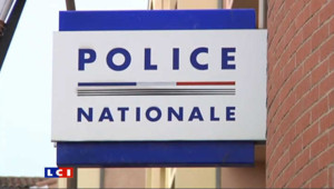 Un commissariat de police (archives).