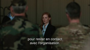 Zero Dark Thirty - Extrait 1
