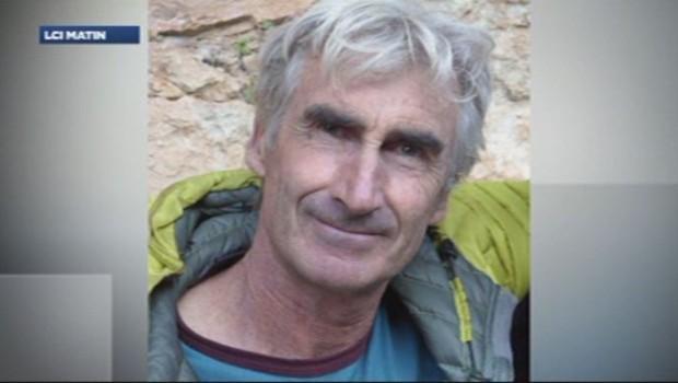 Hervé Gourdel, touriste français de 55 ans enlevé dimanche en Algérie.