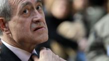 """Jean Tiberi """"faux électeurs"""" maire Paris Jacques Chirac UMP"""