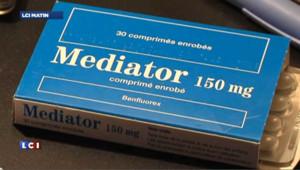 Le Mediator, qui aurait fait de 500 à 2.000 morts de 1976 à 2009