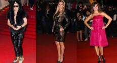 Les drôles de looks des NRJ Music Awards