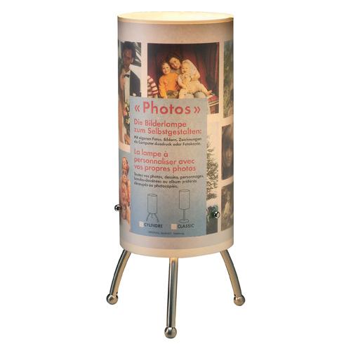 BHV - Lampe « photostyle »