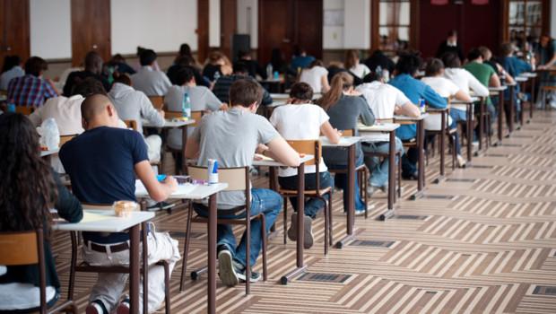Baccalauréat bac épreuve examen