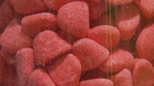 bonbon fraise tagada