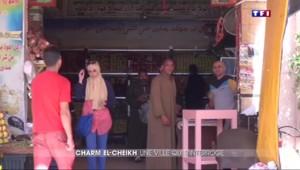 Charm el-Cheikh : la thèse de l'attentat inquiète fortement les habitants