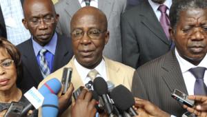 Laurent Akoun.