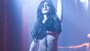 Lindsay Lohan, déjà dans un rôle hot dans I Know Who Killed Me
