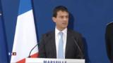 Manuel Valls promet 6.000 recrutements de gendarmes et de policiers en 2013