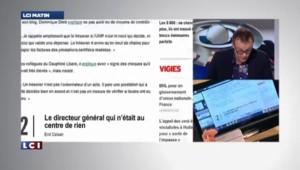Affaire Bygmalion : ceux qui auraient dû réagir à l'UMP