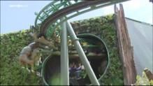"""""""Arthur et les Minimoys"""", la dernière attraction phare d'Europa-Park"""