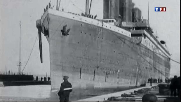 Belfast, lieu de naissance du Titanic