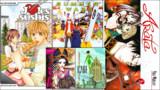J'aime les suhis Summer Wars Arata Sakuran Icare manga
