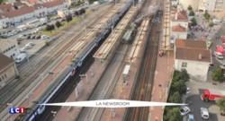 La SNCF a dissimulé des éléments sur Brétigny