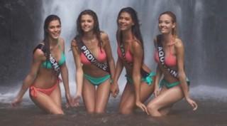 Les Miss à Tahiti, épisode 3 : à la découverte de l'île