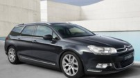 CITROEN C5 Tourer e-HDi 115 Airdream Music Touch BMP6 - 2013
