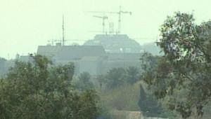 TF1/LCI - Le Parlement irakien à Bagdad