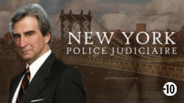 New York Police Judiciaire