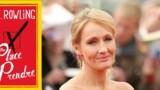 J.K. Rowling, l'après Harry Potter est un roman pour adultes