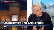 """Auschwitz : """"A la fin, elles étaient 27 survivantes sur son groupe de 1000"""""""