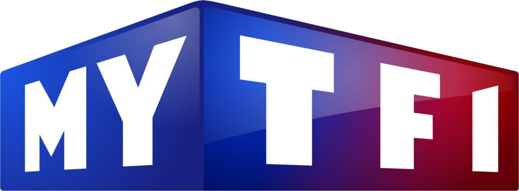 Logo MyTF1