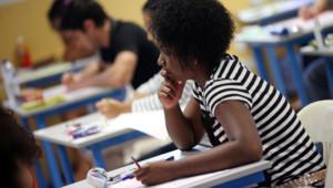 L'examen du baccalauréat - juin 2011/Image d'archives