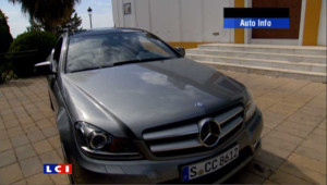 LCI - Auto-info du 10 juin 2011