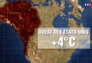 Le 20 heures du 18 avril 2015 : Le mois de mars le plus chaud de l'histoire - 1443.067