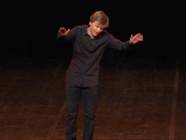 Le 20 heures du 24 janvier 2015 : Alex Lutz , comédien et humouriste singulier - 1973.891